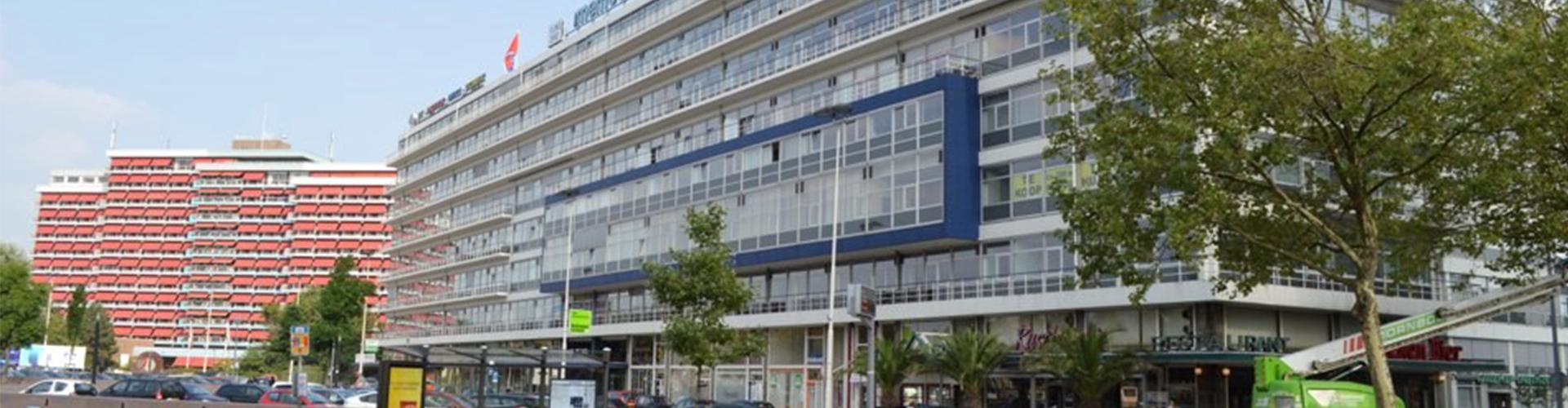 Silver-Zuidplein-Rotterdam